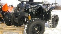ATV Warrior 125cc, Import Germany+Casca Bonus