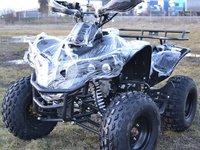ATV Warrior 125cc Modelul S RG8