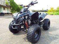 ATV Warrior Power 125cc Modelul S RG8