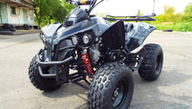 ATV Warrior Power 125cc Modelul S RG8