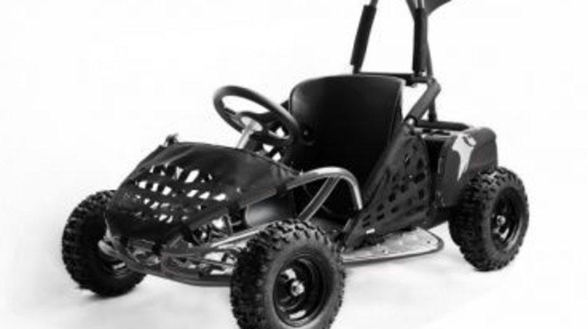 ATV Yamaha  1000W Eco Buggy GoKid Casca Bonus