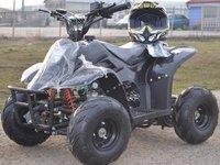ATV Yamaha  Big Foot 125cc Casca Bonus