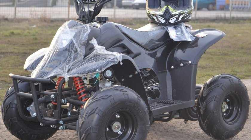 ATV Yamaha  Big Foot 125cc Casca Bonus