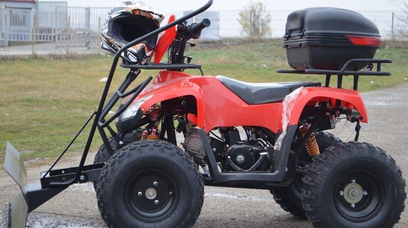 ATV Yamaha BMW 125cc