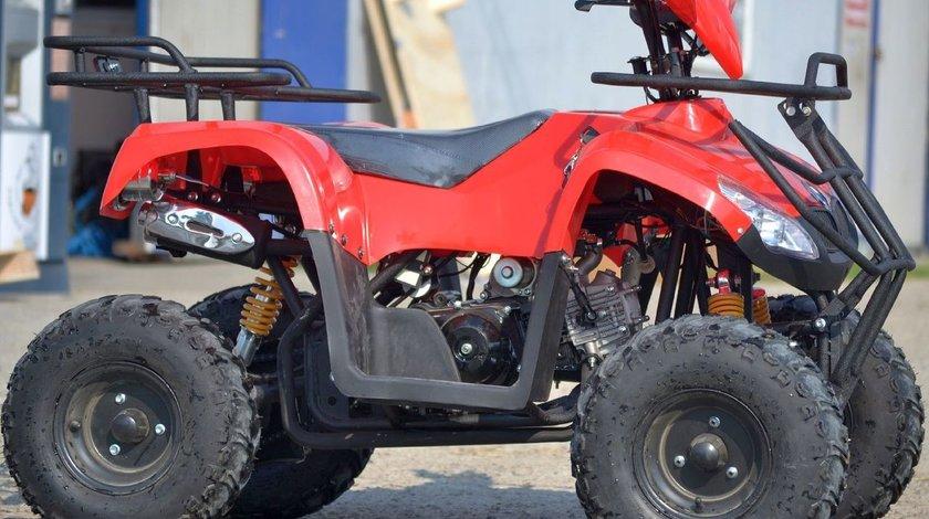 ATV Yamaha BMW Utility KXD-007 anvelope 8
