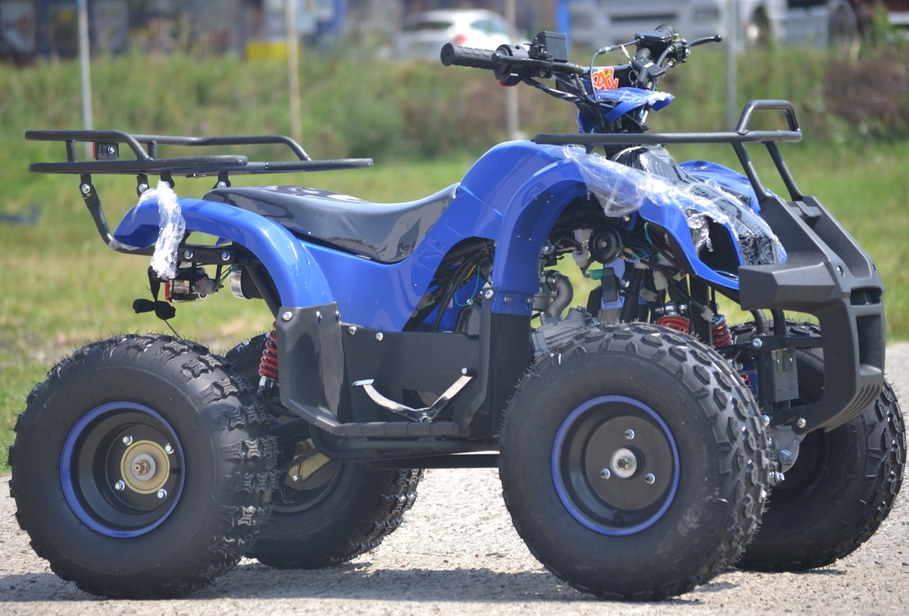 ATV Yamaha  Grizzly Utility KXD-006 anvelope 8