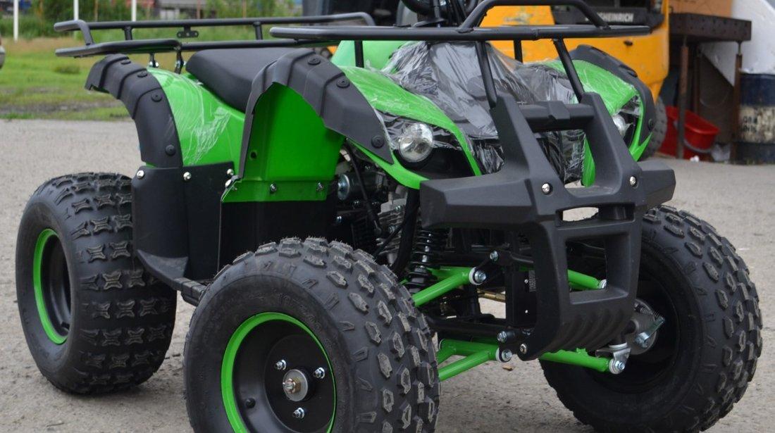 ATV Yamaha Hummer 125CC Garantie 12Luni Produs NOU