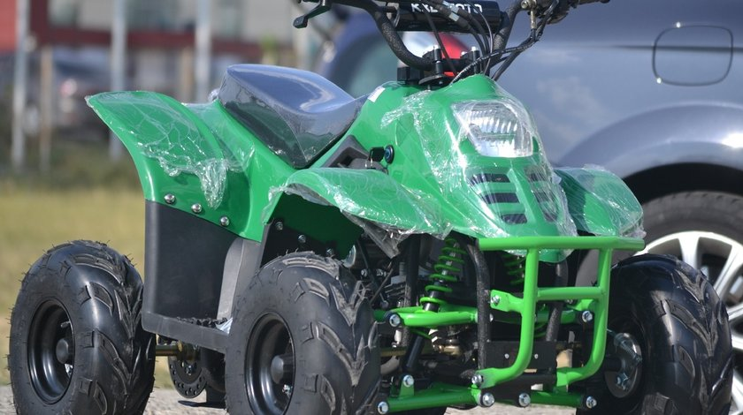 ATV Yamaha Pantzer 125cc Livrare rapida