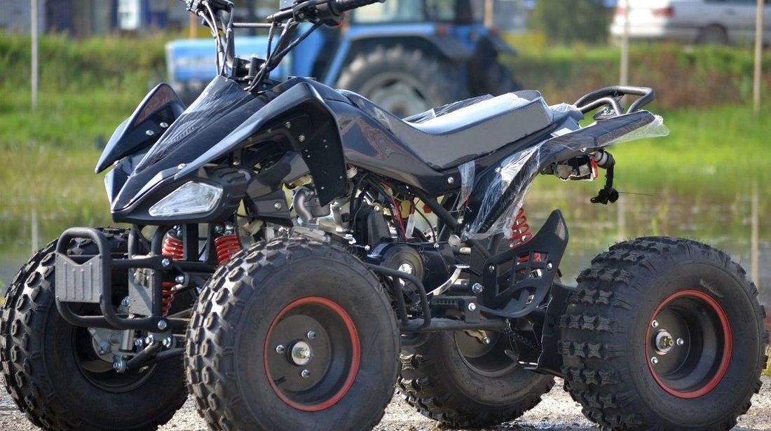 ATV Yamaha Raptor 125cc Import germania