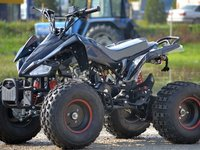 ATV Yamaha Raptor 125cc Import germania
