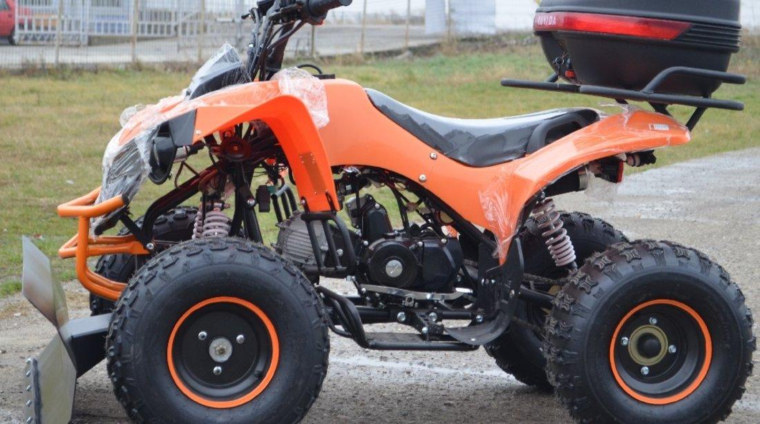 ATV Yamaha  ReneGade Quad KXD-008