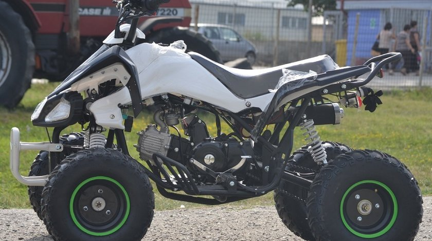ATV Yamaha Speedy Quad KXD-004 anvelope 7