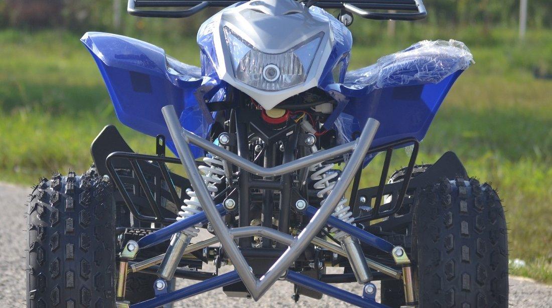 ATV Yamaha Sport 125cc Import Germania