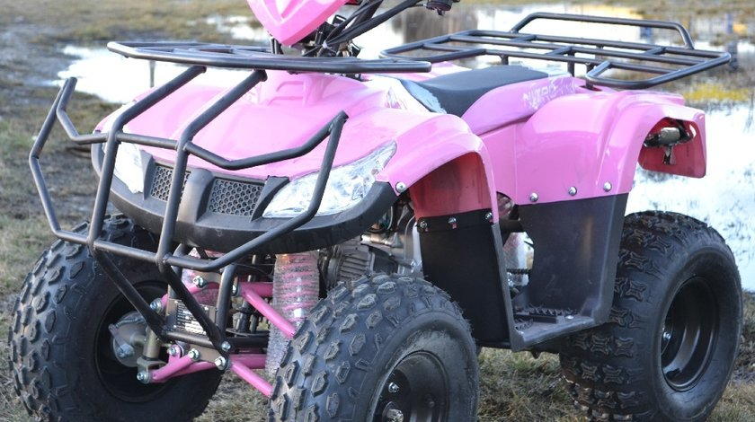 ATV Yamaha  T-Rex 125cc  Casca Bonus 2021