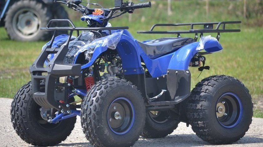 Atv Yamaha TORONTO 125cc Casca Bonus+Garantie