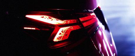 Au aparut detalii noi despre viitoarele masini cu tractiune fata de la Mercedes.