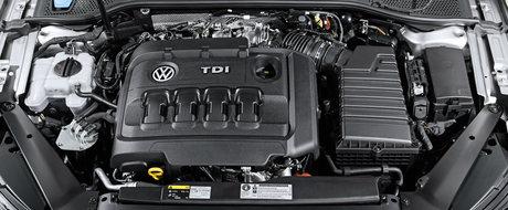 Au cazut la pace cu autoritatile. VW, Opel, Mercedes si BMW vor rechema in service 2,5 milioane de vehicule diesel