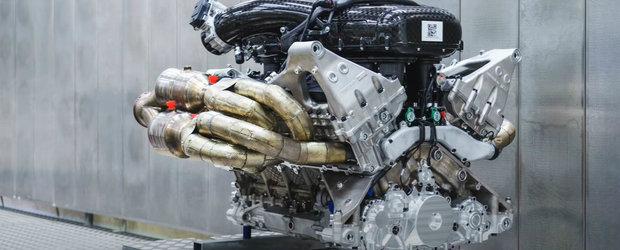 Au facut imposibilul si au stors 1000 CP dintr-un motor aspirat. Uite cum a fost posibil