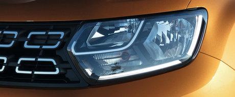 Au fost anuntate automobilele care lupta pentru Masina Anului 2019 in Lume. Pe lista se afla si o Dacie