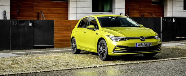 Au fost anuntate preturile noului Volkswagen Golf 8. Cat costa cea mai asteptata masina a anului