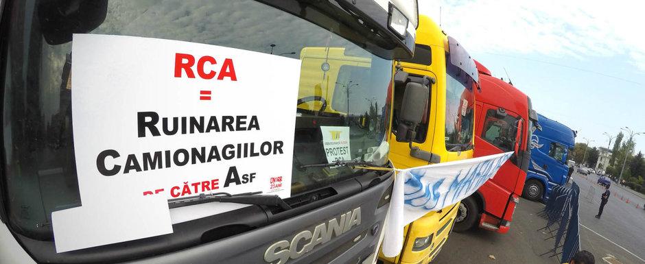 Au fost anuntate tarifele de referinta pentru RCA. Uite cum si cat vei plati