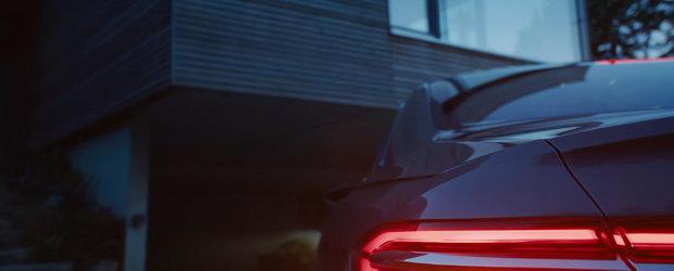 Au inceput sa apara filmuletele oficiale. Audi ne arata in premiera putin din noul A8