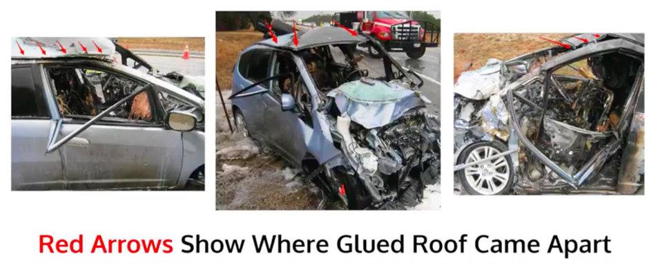 Au primit despagubiri de 42 de milioane de dolari pentru ca masina lor nu a fost reparata dupa recomandarile producatorului