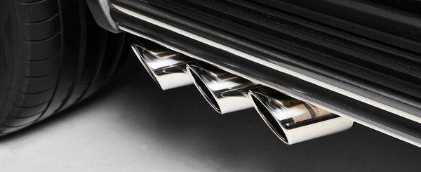 Au revenit cu noi modificari pentru Mercedes G-Class. Cum arata acum off-roaderul
