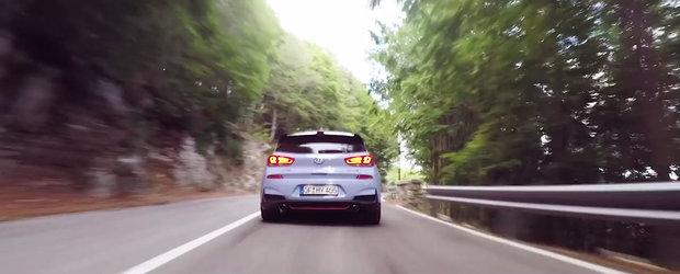 """Au scos in teste noua masina a fostului sef de la BMW M. """"Uitati de comparatiile cu Golf GTI!"""""""