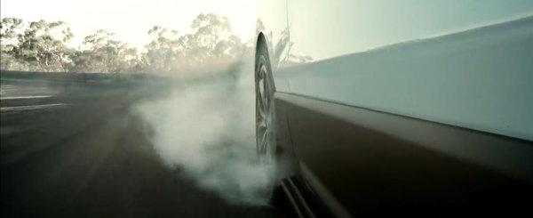 Au scos motorul diesel de sub capota si au montat un benzinar cu 402 cai in loc. Acum face suta in mai putin de 5 secunde