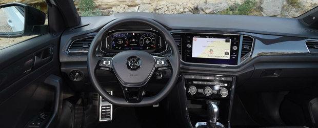 Au testat in sfarsit cel mai ieftin SUV de la Volkswagen. In Romania, masina germana porneste de la 16.944 euro
