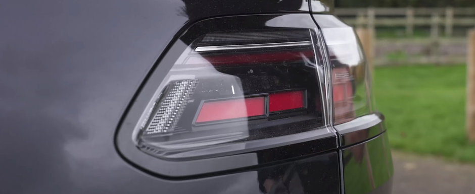 """Au testat, in sfarsit, cel mai sexy Volkswagen pe care il poti cumpara in clipa de fata. """"Arata foarte, foarte bine"""""""