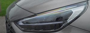 Au testat, in sfarsit, masina care concureaza cu Golf 8. In Romania, clientii primesc o reducere colosala