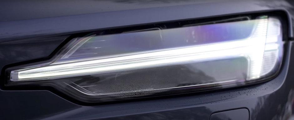 Au testat, in sfarsit, masina care le da fiori marcilor germane de lux. Are 1.000 Nm sub capota si caroserie din fibra de carbon