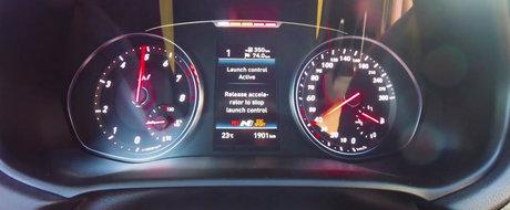 Au testat in sfarsit noua masina a fostului inginer sef de la BMW M. Cat a durat acceleratia de la 0 la 100 km/h