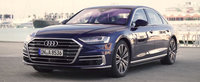 Au testat in sfarsit noua nava amiral de la Audi. Care sunt sansele ca noul A8 sa bata Seria 7 si S-Class