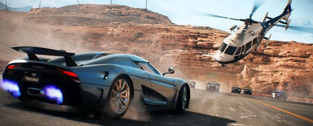 Au testat noul joc din seria Need for Speed, insa nu au fost deloc incantati de ce au gasit. VIDEO