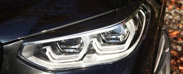 Au tunat deja noua masina de performanta de la BMW. Motorul I6 ofera acum peste 200 CP per litru