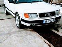 Audi 100 2.3 L I5 98 kW 1992