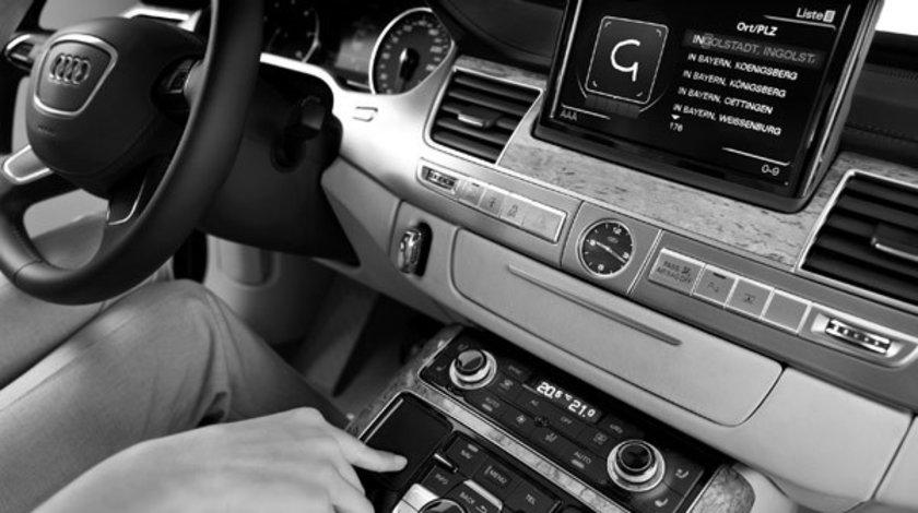 AUDI 3G TOUCH Harti navigatie A6(C7), A7, A8 Romania + Europa 2018