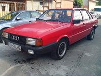 Audi 80 B2 Quattro 1985