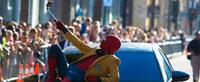 Audi a adus noul A8 la premiera filmului Spider-Man: Homecoming. Cum arata limuzina nemtilor