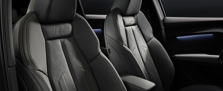 Audi a anuntat oficial data la care va prezenta masina cu tractiune spate pe care o construieste la fabrica Volkswagen