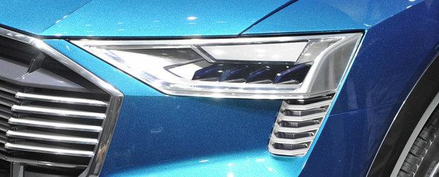 Audi a facut anuntul asteptat de toata lumea. Cand se lanseaza masina care va rescrie istoria companiei germane