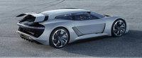 Audi a furat show-ul cu noua masina de 775 CP. Sefii de la Mercedes se ascund in casa de rusine