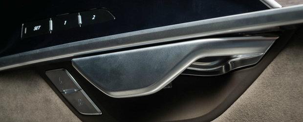 Audi a gasit leac pentru limuzinele Maybach. Ce model vor sa scoata nemtii de la naftalina