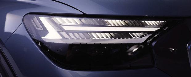 Audi a lansat oficial masina cu tractiune spate pe care o construieste la fabrica Volkswagen. Cat costa in Romania versiunea Coupe