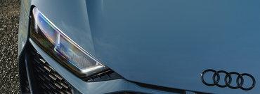 Audi a lansat si pe piata din Romania cea mai rapida masina a companiei