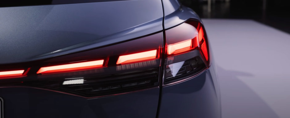 Audi a prezentat oficial masina cu tractiune spate pe care o va construi la fabrica Volkswagen. Cum arata in realitate