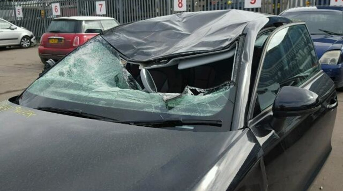 Audi A1 1.6 2011